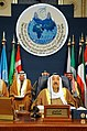 Kuwaiti Amir Pledges $500 Million at Outset of Syrian Donors' Conference (11962376505).jpg