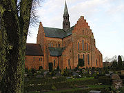 Løgumkloster kirke 1