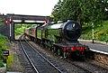 LNER B12 8572 arriving at Winchcombe 2 (8816228943).jpg
