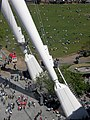 LONDON EYE - London, UK - May 1, 2009 - panoramio.jpg