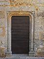 La Dornac église porte.JPG