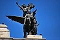 La Gloria y los Pegasos (Querol) Madrid 07.jpg