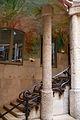 La Pedrera internal courtyard 3 (5837464920).jpg
