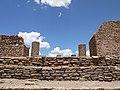 La Quemada, Salón de Columnas - panoramio.jpg