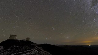 Archivo:La Silla Timelapse General view.ogv