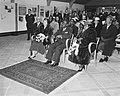 Laatste dag bezoek president Tubman . Lelystad, Bestanddeelnr 908-0748.jpg