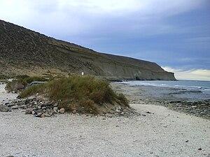 Rada Tilly - Punta del Marqués