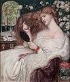 Lady Lilith, by Dante Gabriel Rossetti.jpg
