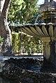 Lady fountain basin at San Anton Palace.jpg