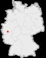 Lage der Stadt Troisdorf in Deutschland.png