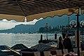 Lago di Garda - Garda - Lungolago Regina Adelaide - View WNW I.jpg