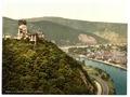 Lahneck Castle, the Rhine, Germany-LCCN2002714112.tif