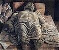 Lamentación sobre Cristo muerto, por Andrea Mantegna.jpg