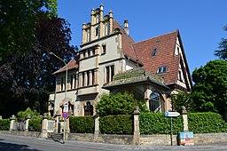 Am Kronwerk in Landau in der Pfalz