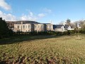 Lanelay Hall, Talbot Green (geograph 6040776).jpg