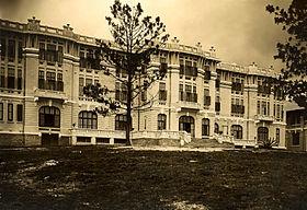 Admiral Palace Hotel Chianciano