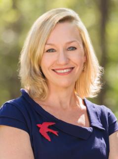 Larissa Waters Australian politician