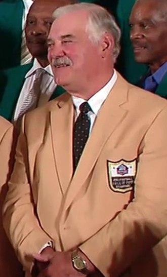 Larry Csonka - Larry Csonka in 2013