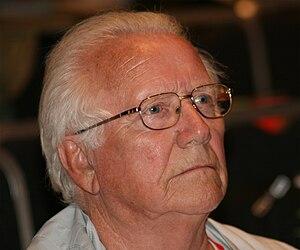 Lars Skytøen - Lars Skytøen in 2009