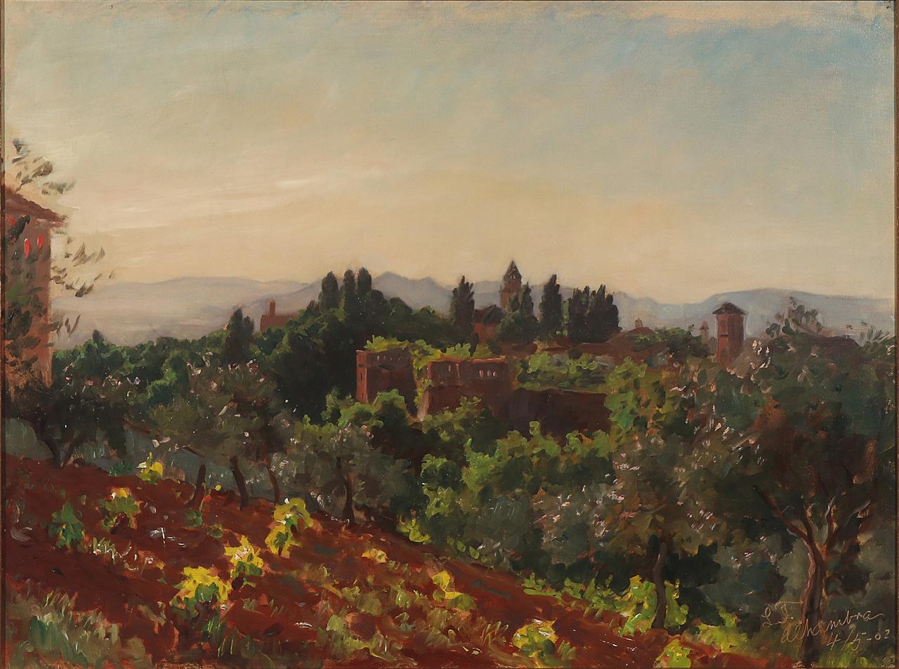 Laurits Tuxen - Parti fra Alhambra - 1902.png