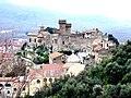 Lauro (AV) - Vista sul castello Lancellotti.jpg
