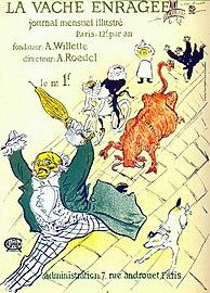 Lautrec la vache enragée (the mad cow) 1896.jpg