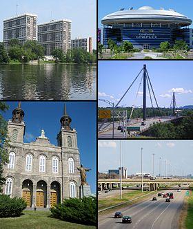Laval (Québec)