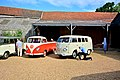 Lavenham, VW Cars And Camper Vans (27846170391).jpg