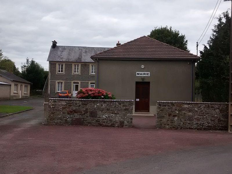 Le Mesnil-Herman,Manche