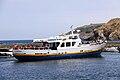 """Le bateau de promenade en mer """"St Honorat"""" (2).JPG"""
