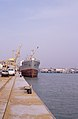 "Le navire cargo soviétique ""Новоку́йбышевск"" (""Novokouïbychevsk"") (1).jpg"