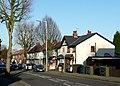 Lea Road, Penn Fields, Wolverhampton - geograph.org.uk - 1093156.jpg