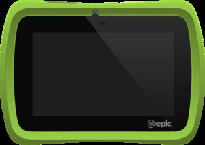 LeapFrog Enterprises - LeapFrog Epic.