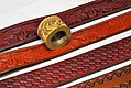 Leather belts made by Jozef Rabatin from Slovakia 5.jpg