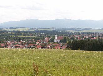 Lechbruck - Lechbruck