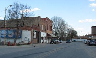 Lehigh, Iowa City in Iowa, United States