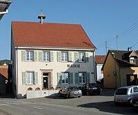 Leimbach, Mairie.jpg
