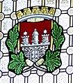 Leipzig Reichsgericht Sitzungssaal Wappen Hamburg.jpg