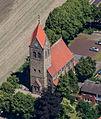 Lengerich, Hohne, Evangelische Kirche -- 2014 -- 9752 -- Ausschnitt.jpg