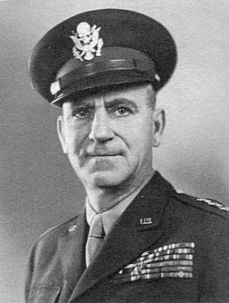 Leonard T. Gerow United States Army general