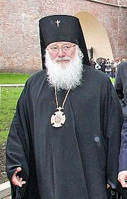 Lev (Archbishop of Novgorod)