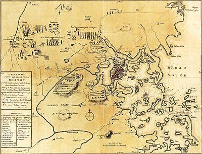 Bunker Hill Illinois Map.Battle Of Bunker Hill Wikipedia