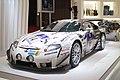 Lexus LF-A Gazoo Racing Tokyo 2009 01.jpg