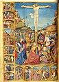 Liénard de Lachieze Missel romain copié en 1492 - Crucifixion.jpg