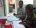 Liberia Security Sector Reform Sgt, 1st Class Dedraf Blash - U.S. Army Africa - 091217 (4244569666).jpg
