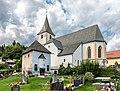 Liebenfels Pulst Kirchplatz 5 Pfarrkirche Mariä Himmelfahrt und Karner 21082017 0506.jpg