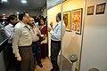 Lighting Techniques - National Demonstration Laboratory Visit - Technology in Museums Session - VMPME Workshop - NCSM - Kolkata 2015-07-16 8811.JPG