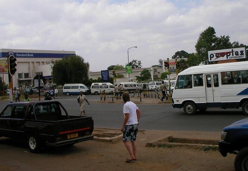 Vé máy bay giá rẻ đi Lilongwe Malawi
