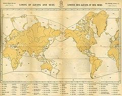 Southern Ocean - Wikipedia