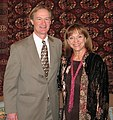 Lincoln Chafee and Valerie Harper.jpg